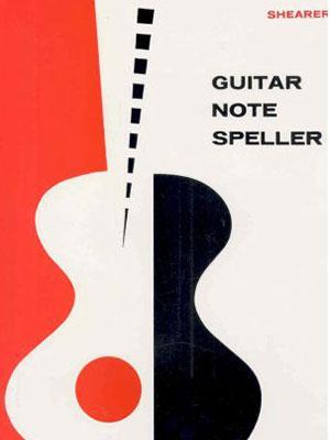 Classic Guitar Technique Guitar Note Speller Aaronshearerfoundation Org